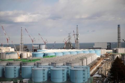 Jepang Wacanakan Buang Air Radioaktif ke Lingkungan Hidup