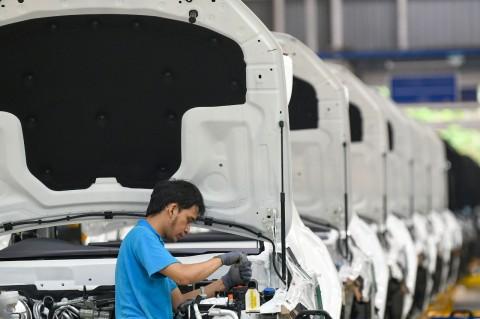 Peluang Pasar Otomotif di Indonesia Masih Sangat Besar