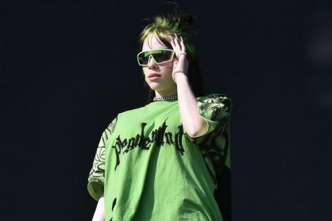 Penggemar Berat, Billie Eilish Grogi Bertemu Justin Bieber