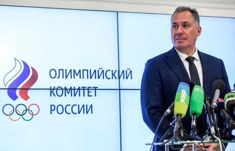 Rusia Bersikeras Tampil di Olimpiade
