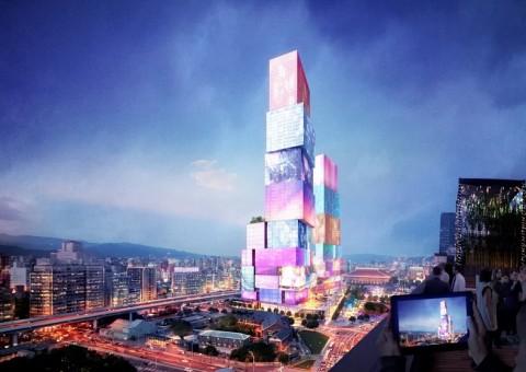 Kaleidoskop 2019: 10 Gedung Pencakar Langit Paling Fenomenal