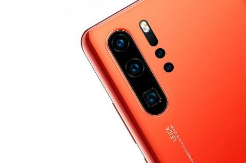Huawei P40 tak Pakai Baterai Graphene