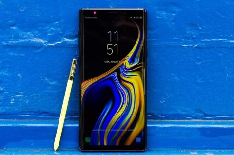 Samsung Mulai Gulirkan Android 10 Beta untuk Galaxy Note 9