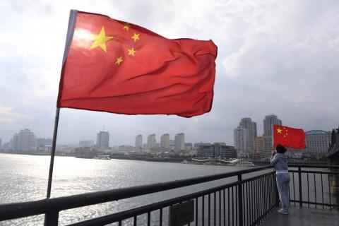 Tiongkok Perlahan Jadi Ekonomi Terbesar Nomor Satu Dunia