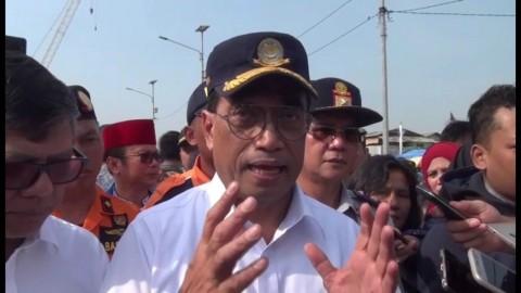 Pemudik Diminta Tak Kembali ke Jakarta pada 1 Januari