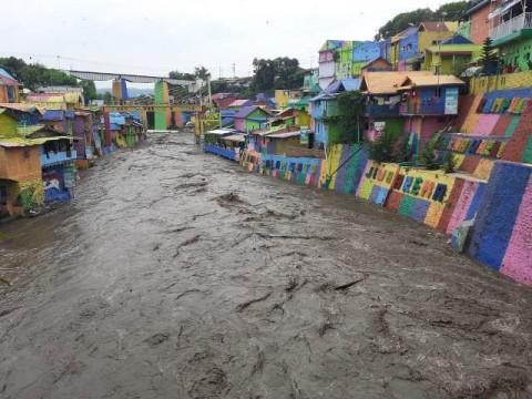 Cuaca Ekstrem Melanda Batu dan Malang