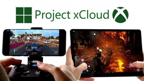 Microsoft: Cloud Gaming Masih Bermasalah di Internet