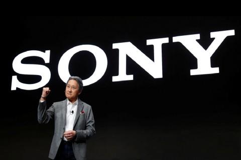 Pabrik Sony Kewalahan Produksi Kamera Smartphone
