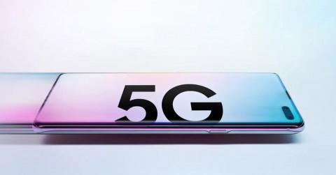 Penjualan Smartphone 5G di Tiongkok Kalahkan AS, Kenapa?