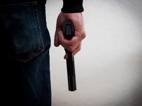 Peluru Aktif Ditemukan di Rumah Pengemudi Lamborghini