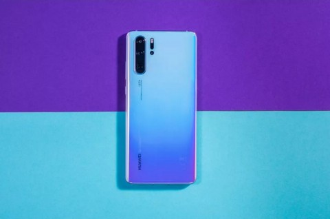 Huawei Perkirakan Jual 230 Juta Ponsel Hingga Akhir Tahun 2019