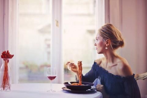 Penyebab Menurunnya Nafsu Makan