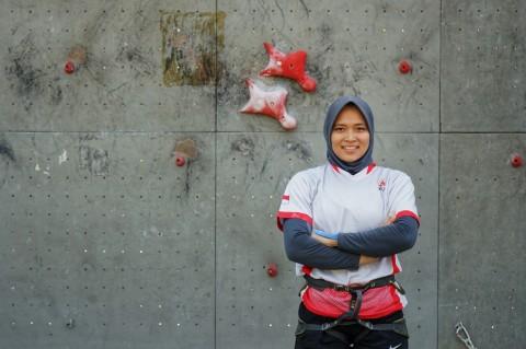 Kans Tim Panjat Tebing Indonesia Tampil Di Olimpiade 2020 Menipis