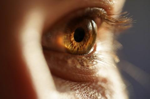 Penyebab Penglihatan Buram