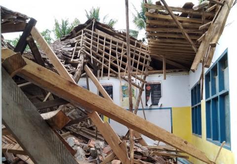 Sukabumi Diguncang Gempa