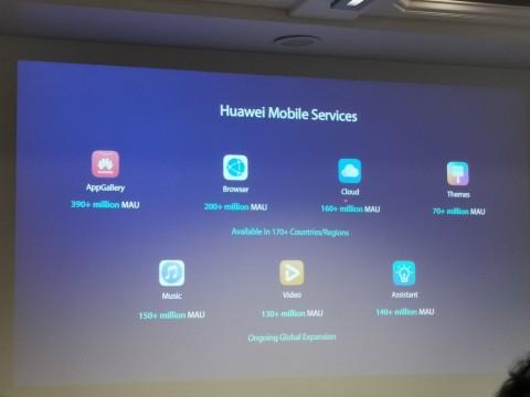 Huawei Rampungkan Pengganti Google di Android Tahun Ini