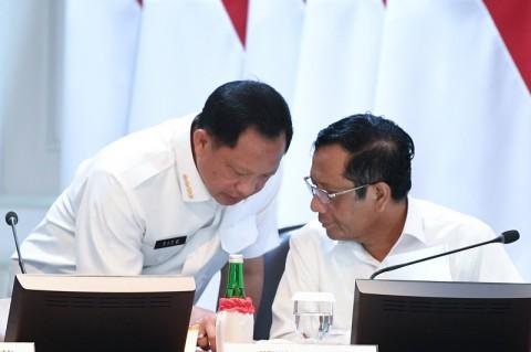 TNI Polri Tetap Disiagakan di Nduga
