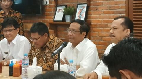 Pemerintah Bedah Masalah Papua