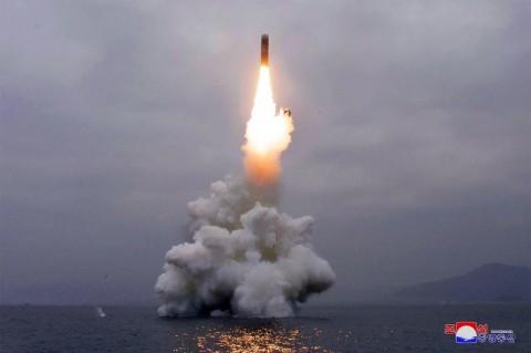 Stasiun TV Jepang Keliru Laporkan Peluncuran Rudal Korut