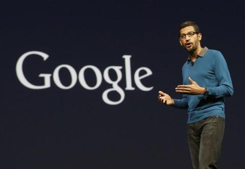 Rangkap Jabatan, Gaji Bos Google Capai Rp28 Miliar