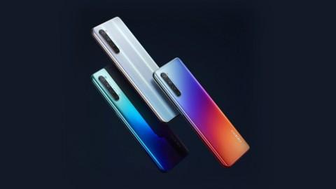 Oppo Rilis Dua Smartphone 5G Seri Reno3