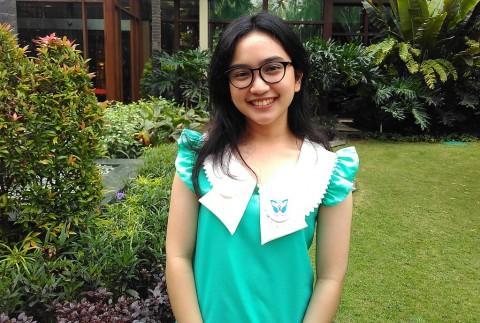 Rachel Amanda Jatuh Hati pada Ardhito Pramono