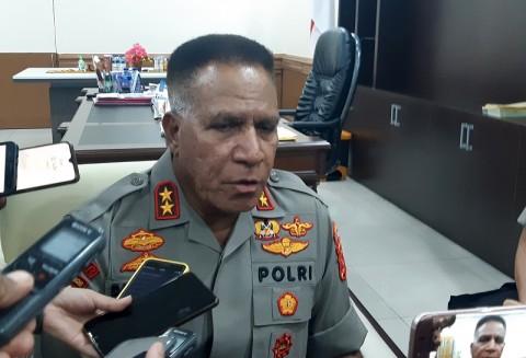 Polda Papua Lakukan Pendekatan ke Wabup Nduga