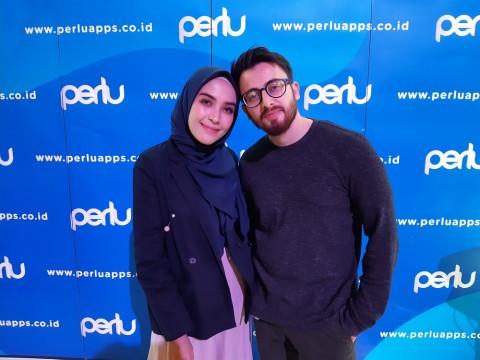 Irvan Farhad dan Hamidah Kurangi Syuting demi Bisnis Kopi