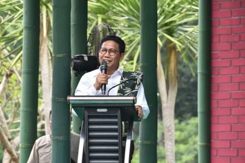 Wisata Boonpring Malang Contoh BUMDes Produktif