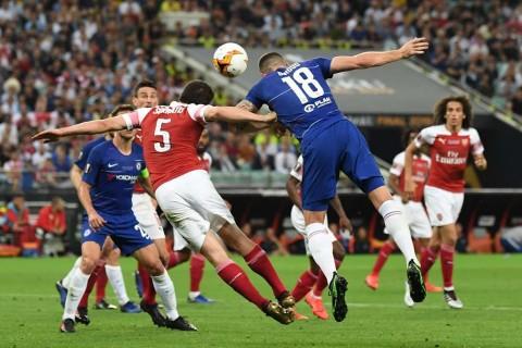 Jadwal Sepak Bola Nanti Malam: Arsenal vs Chelsea