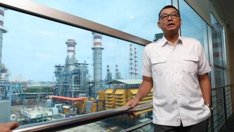 Wadirut PLN Pastikan Kesiapan Pembangkit Besar di Jakarta