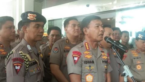 Polri Ungkap Korupsi Senilai Rp1,8 Triliun Sepanjang 2019