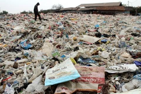Bekasi Siapkan Rp450 Juta untuk Kompensasi Bau Sampah