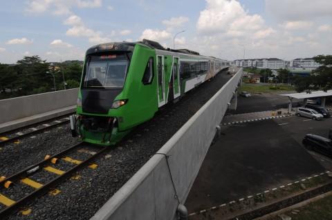 Mulai Beroperasi, KA Bandara Adi Soemarno Gratis Selama 2 Bulan