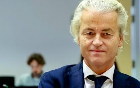Politikus AntiIslam Belanda Gelar Kontes Karitatur Nabi Muhammad