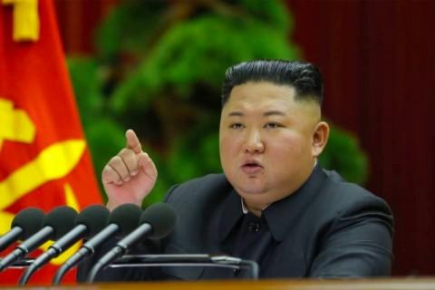 Kim Jong-un Akan Ambil Langkah Ofensif Jika Diancam