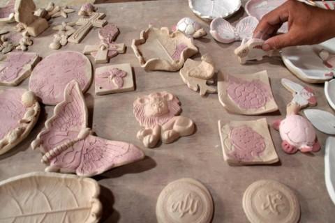 Peluang Peningkatan Ekspor Keramik RI Makin Terbuka ke Filipina