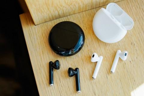 Headphone Huawei NovaBuds Jadi Perangkat Nova Terbaru