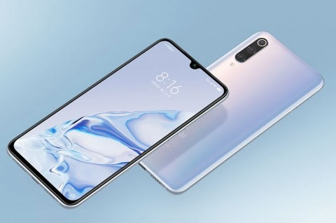 Xiaomi Mi 10 Pasang Baterai 4.800 mAh?
