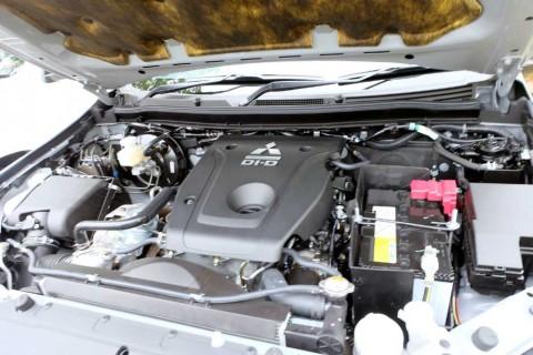 Mitsubishi Ingin Hentikan Pengembangan Mesin Diesel