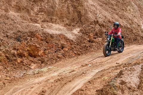 Jaga Keselamatan, Jokowi Wajib Belajar Safety Riding