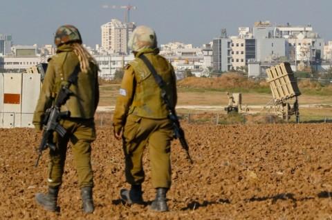 Israel Tahan Dana Pajak Milik Palestina Senilai Rp598 Miliar