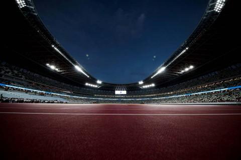 Jepang Enggan Menambah Anggaran Olimpiade 2020