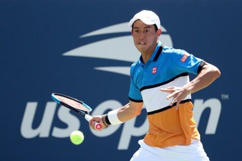 Fokus Pemulihan Cedera, Kei Nishikori Mundur dari ATP Cup 2020