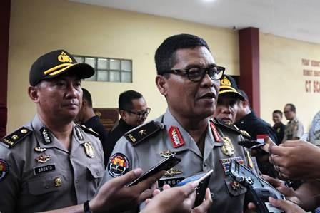 Polisi Sudah Kirim 5 Surat Penyidikan Terkait Kasus Novel