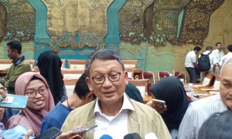 Menteri ESDM Ogah Subsidi BBM Jebol Lagi