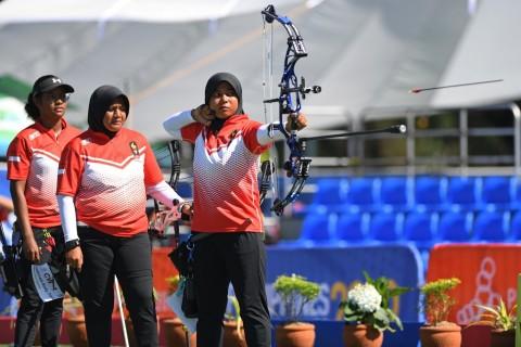 Panahan Targetkan Loloskan 8 Atlet ke Olimpiade 2020 Tokyo