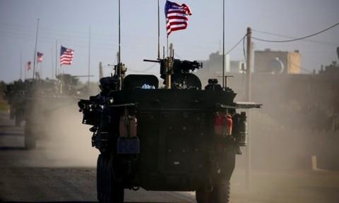 Irak Kecam Serangan AS di Wilayahnya
