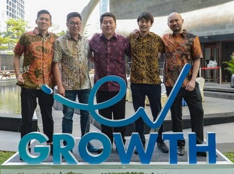 Sepanjang 2019, EV Growth Himpun Dana Investasi Rp3,4 Triliun