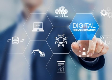 Prediksi Masa Depan Dunia Kerja 2030 Versi Dell